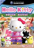 BANDAI NAMCO Games America Inc. Hello Kitty Roller Rescue