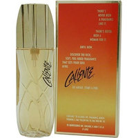 Caliente By Quintessence For Women Cologne Spray 1.7 Ounces