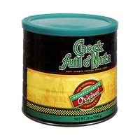Chock Full O' Nuts Decaffeinated Original Ground Coffee