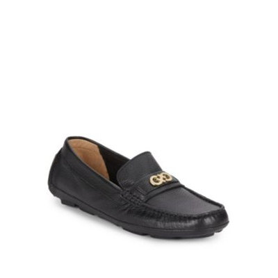 Cole Haan - Shelby Leather Moccasins