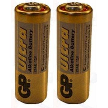 High Tech Pet Alkaline Battery B-6V, 2-Pack of 6-Volt