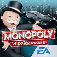 Electronic Arts MONOPOLY Millionaire for iPad