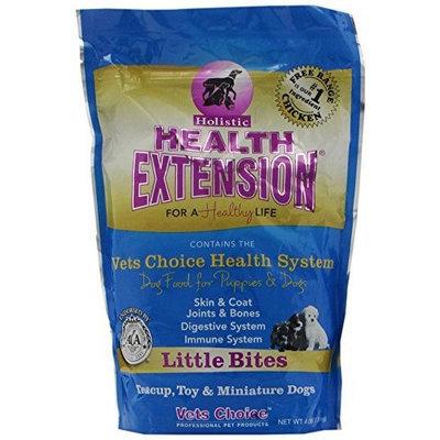 Health Extension Little Bites, 4-Pound