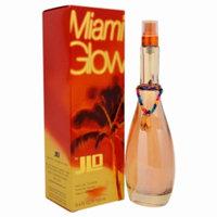 Jennifer Lopez Miami Glow 3.4 oz EDT Spray