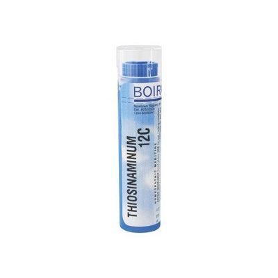 Boiron - Thiosinaminum 12 C Md, 75 pellets