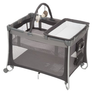 Eddie Bauer Home & Travel Playard - Bolt