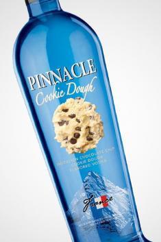 Pinnacle Cookie Dough Vodka