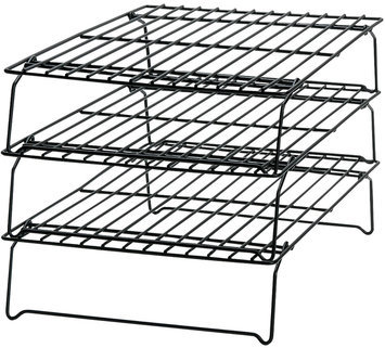 Wilton Excelle Elite 3-Tier Stackable Cooling Rack