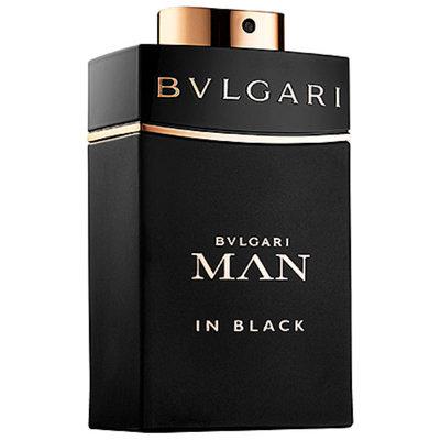 Bvlgari Man in Black Eau de Parfum Spray, 3.4 oz