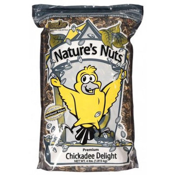 CHUCKANUT PRODUCTS Premium Chickadee Delight