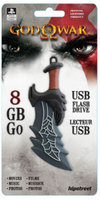 Hipstreet Sony God of War 8GB USB Drive