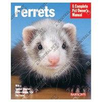 Barrons Books Ferrets Pet Owners Manual