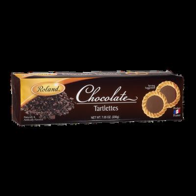 Roland Chocolate Tartlettes