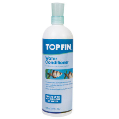 Top FinA Water Conditioner