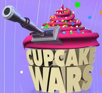 Cupcake Wars TV Show