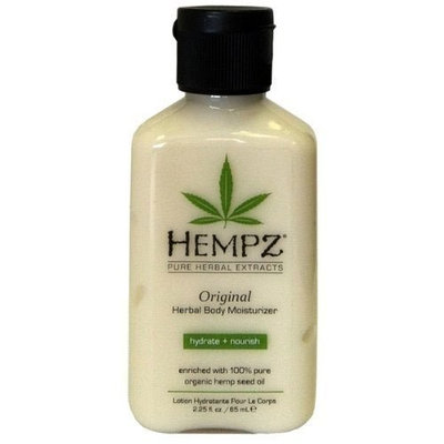 Supre HEMPZ Herbal Moisturizer - 2.25 oz