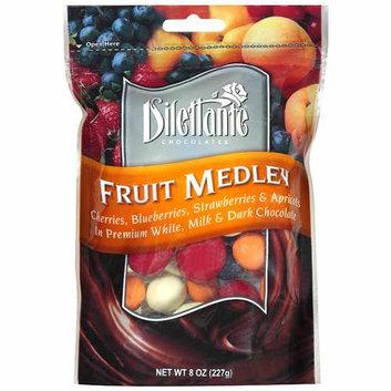 Dilettante Chocolates: Cherries