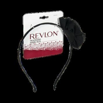 Revlon Black Headband