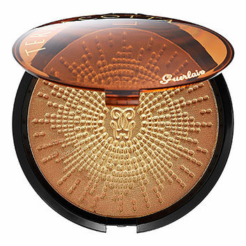 Guerlain Terra Soleia Tan-Enhancing Bronzer Face and D