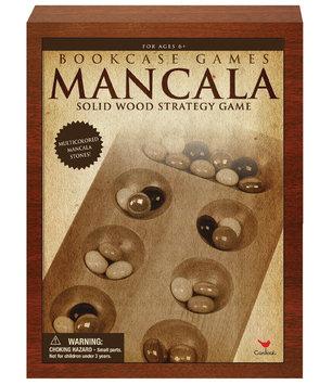 Cardinal Ind Toys Mancala Bookshelf Game - CARDINAL INDUSTRIES INC.