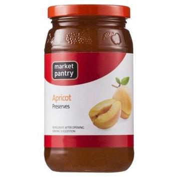 market pantry Market Pantry Apricot Preserves - 18oz