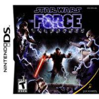 LucasArts Star Wars  The Force Unleashed