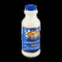 Pet Reduced Fat Milk