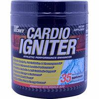Top Secret Nutrition Cardio Igniter Raspberry 11.11 oz