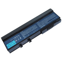 Superb Choice SP-AR5560LP-6ZE 9-cell Laptop Battery for ACER TravelMate 6293-6311 6492-601G16N 6492-
