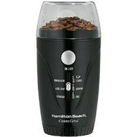 Hamilton Beach Coffee Grinder 15 Cup