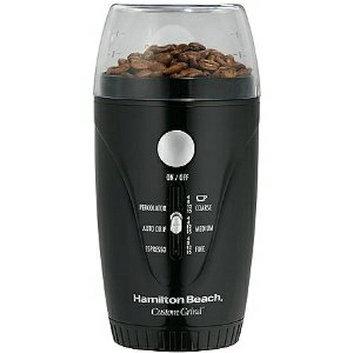 Hamilton Beach Coffee Grinder 15 Cup
