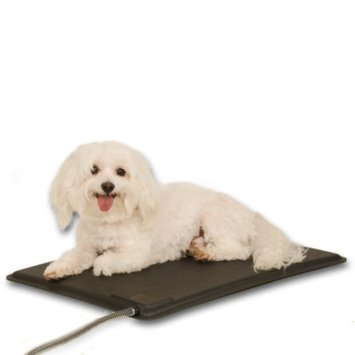 K & H Manufacturing Lectro-Kennel Heated Pad