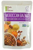 Made In Nature Organic Ancient Grain Fusion Moroccan Bazaar 8 oz