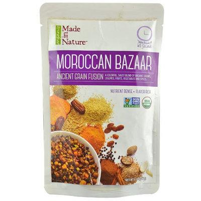 Made In Nature Organic Ancient Grain Fusion Moroccan Bazaar 8 oz