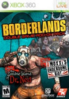 Take 2 Interactive Borderlands Add-On Pack