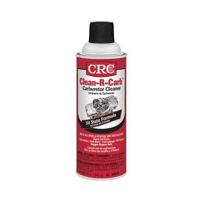 Crc/sta-lube CRC 05379 Clean-R-Carb Carburetor Cleaner, 12 oz
