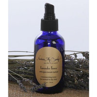 Nurture My Body Organic Lavender Toner for All Skin Types