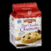 Pepperidge Farm® Dessert Shop® Soft Dessert Cookies Dark Chocolate Cheesecake
