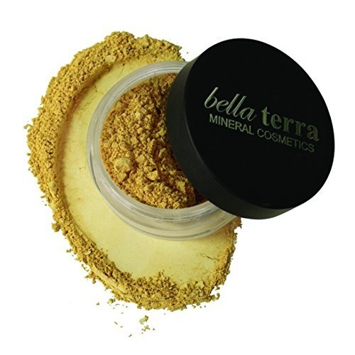 Bella Terra Mineral Cosmetics Bella Terra Mineral Foundation