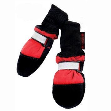 Muttluks Fleece Lined Dog Boots