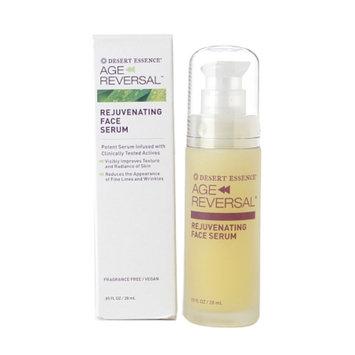 Desert Essence Age Reversal Rejuvenating Face Serum, .95 fl oz