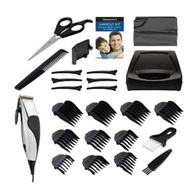 Remington 25 Piece Haircut Kit