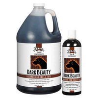 Pet Pals TP741 17 Top Performance Dark Beauty Shampoo 17oz
