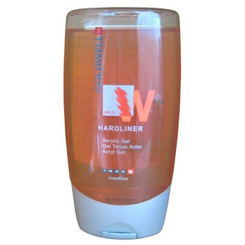 Goldwell 16590600944 Style Sign Texture Hardliner 5 Acrylic Gel - Salon Product - 150ml-5oz