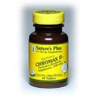 Chromium Picolinate 200mcg Nature's Plus 90 Tabs