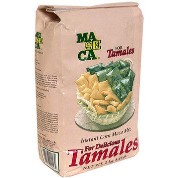 Maseca Instant Corn Masa Mix, 4.4LB (Pack of 10)