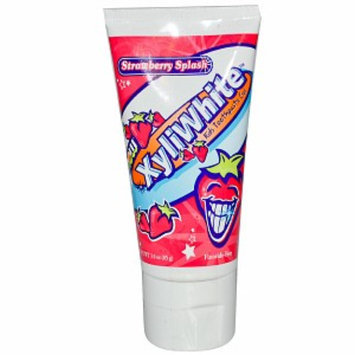 NOW Foods XyliWhite Kids Toothpaste Gel