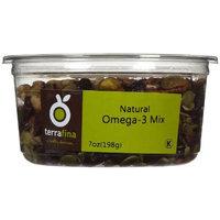 Terrafina Omega-3 Mix-7 oz