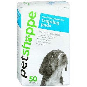 Pet Shoppe Puppy Pads