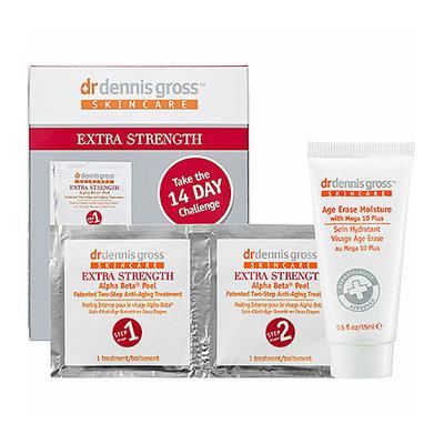 Dr. Dennis Gross Skincare 14 Day Challenge Extra Strength
